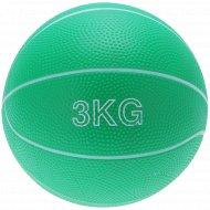 Мяч для атлетических упражнений, 3kg-N.