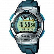 Часы наручные «Casio» W-753-2A