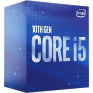 Процессор «Intel» Core i5-10500.