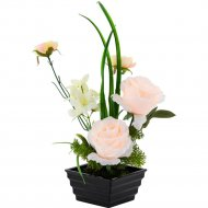 Декоративный букет «Home&You» 57080-ROZ1-STRO-H0035