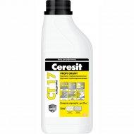 Грунтовка «Ceresit» CT 17, 2069998, 1 л