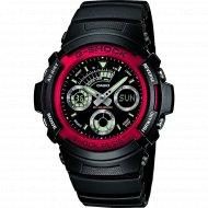 Часы наручные «Casio» AW-591-4A