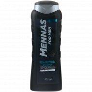 Шампунь мужской для волос «Mennas» 400 мл