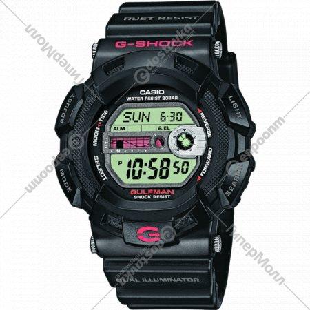 Часы наручные «Casio» G-9100-1E