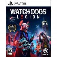 Игра для консоли «Sony» Watch Dogs: Legion, 1CSC20004831