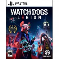 Игра для консоли «Sony» Watch Dogs: Legion, 1CSC20004831