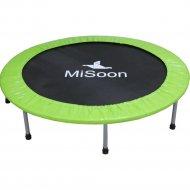 Батут «MiSoon» Mini Trampolin, 140 см