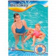 Плавательный круг «Bestway» 61 см.