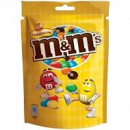 Драже «М&M's» с арахисом, 130 г.