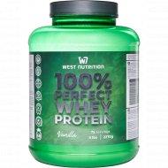 Протеин «100 % Идеальный сывороточный протеин» ваниль, 2,27 кг.
