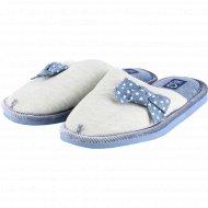 Обувь домашняя «Lucky Land» женская, 3102 W-CH-C.
