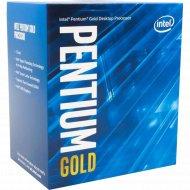 Процессор «Intel» Pentium Gold G6400 Box.