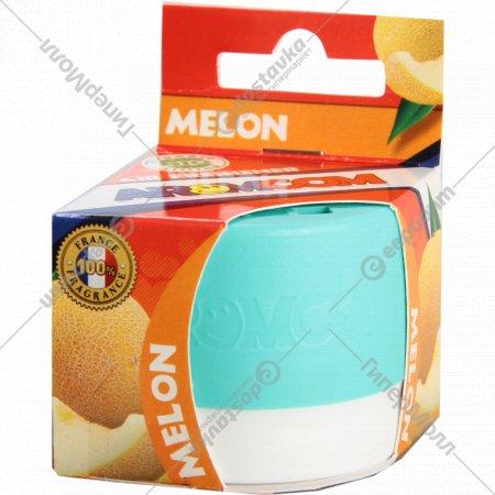 Ароматизатор «Organic Melon» дыня.