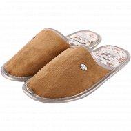 Обувь домашняя женская «Lucky Land» 2807W-CHC-EVA.