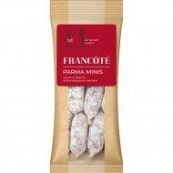 Колбаски сыровяленые «Parma Minis» сорта экстра, 60 г.