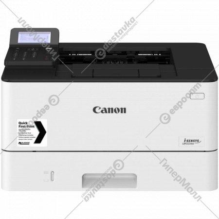Принтер «Canon» i-Sensys LBP223dw 3516C008.