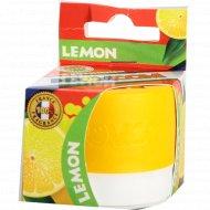 Ароматизатор «Organic Lemon» лимон.