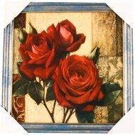 Картина печатная в рамке, РК-103, 31x31 см.