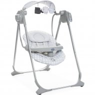 Качели «Chicco» Polly Swing Up Leaf, 00079110790000