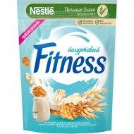 Хлопья «Fitness» из цельной пшеницы, с йогуртовой глазурью, 160 г.