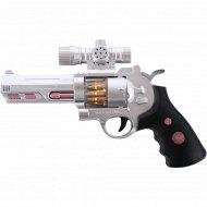 Пистолет детский «Боевой арсенал» 8035C.