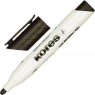 Маркер для доски «Kores» черный