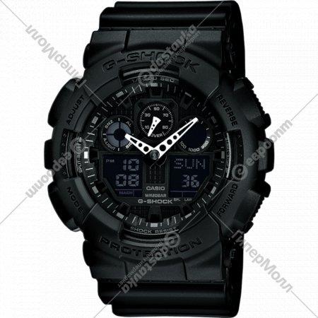 Часы наручные «Casio» GA-100-1A1