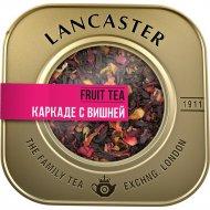 Напиток чайный «Lankaster» каркаде с вишней, 75 г.