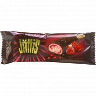 Мороженое «Jattis» малина-гранат, 75 г.