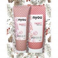 Набор подарочный «Nyou» с экстрактом гуараны, 2.0