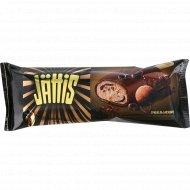 Мороженое «Jattis» трюфель бисквит, 75 г.