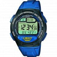 Часы наручные «Casio» W-734-2A
