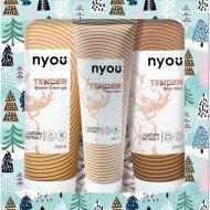 Набор подарочный «Nyou» с экстрактом хлопка, 3.0