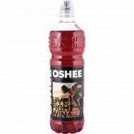 Напиток тонизирующий «Oshee» черная смородина, 0.75 л