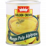 Мякоть манго «Альфансо» 840 г.