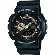 Часы наручные «Casio» GA-110RG-1A