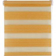 Рулонная штора «АС Март» Вудэн, 014.12, персиковый, 61х160 см