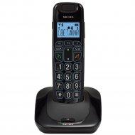 Телефонный аппарат «Texet» TX-D7505A, чёрный.