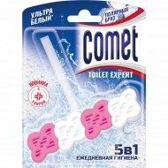 Блок очистительный для унитаза «Comet» Полярный бриз, 48 г.