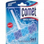 Блок очистительный для унитаза «Comet» океан, 48 г.