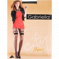 Колготки женские «Gabriella» Mery, 20 den, размер 2, Nero