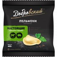 Пельмени «Добровский» Настоящие, 400 г