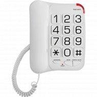 Проводной телефон «Texet» TX-201.