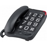 Проводной телефон TeXet TX-201.