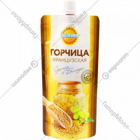 Горчица пищевая «Французская» 180 г.