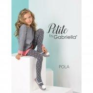 Колготы детские «Pola» 50 den, 1 размер.
