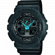 Часы наручные «Casio» GA-100C-8A