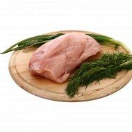 Филе индюшиное, замороженное, 1 кг., фасовка 0.6-0.9 кг