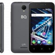 Смартфон «BQ UP» cерый, BQ-4028.