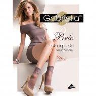 Носки женские «Brio» 15 den, белый